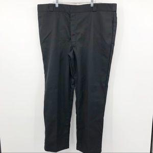 3/$20 DICKIES 874 Original work twill pants 44x30